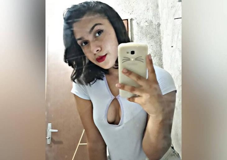 PRESOS IRMÃOS SUSPEITOS DE MATAREM ADOLESCENTE NO CENTRO DE CALÇADO